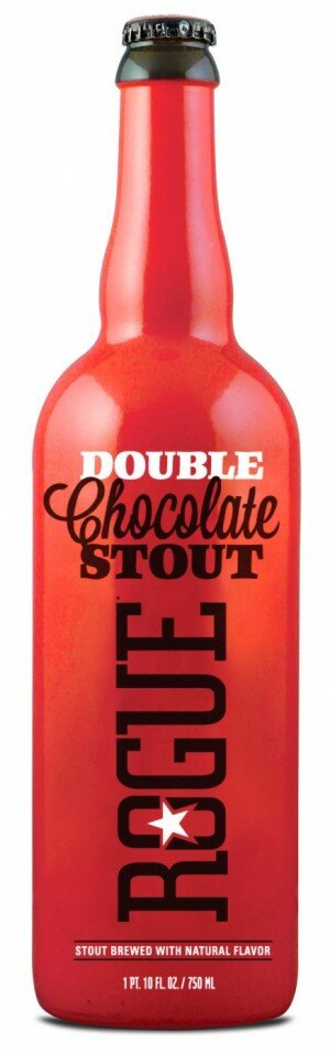 Rogue Double Chocolate Stout 750ml CTN
