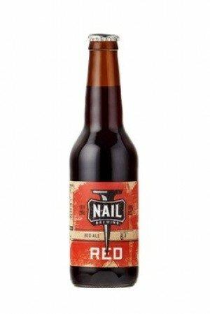 Nail Red Ale 330mL CTN(16)
