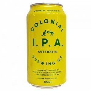 Colonial IPA - Australia 375mL CAN CTN