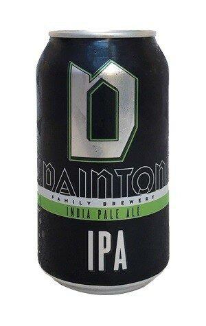 Dainton IPA 355mL CAN CTN