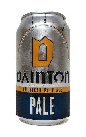Dainton American Pale Ale 355mL CAN CTN
