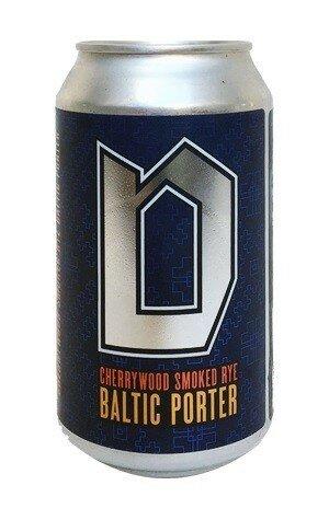 Dainton CW Baltic Porter 355mL CAN CTN