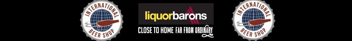 Liquor Barons Logo