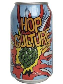 Hop Culture
