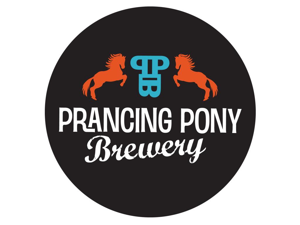 Prancing Pony Logo