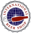 International Beer Shop